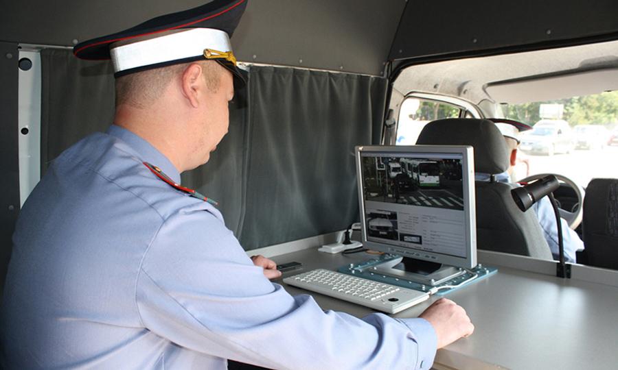 ГИБДД откроет водителям базу данных по нарушителям ПДД