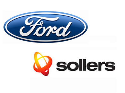 Russia carmaker Sollers racing ahead with Ford