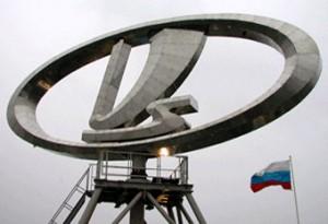 Впервые с прошлого мая на АВТОВАЗе увеличилось производство