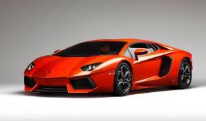 В России в продажу поступил Lamborghini Aventador