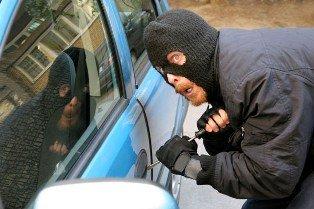 В Воронеже была поймана банда подростков-угонщиков