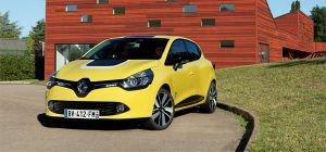 Акции Renault упали на 20% после обысков в компании
