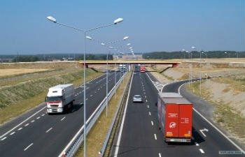 Власти признали проблемы со строительством скоростных трасс