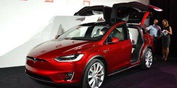 Tesla � ����������� ������������� ���