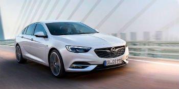 Opel опроверг слухи о возвращении в Россию