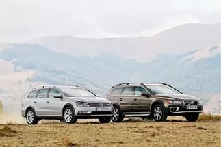 Volkswagen стал популярнее Volvo в Швеции в первые за 55 лет