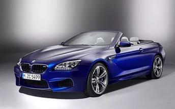 BMW возобновит поставки премиальных моделей на российский авторынок