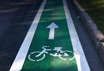 Британский парламент: велосипедисты косвенно виноваты в загрязнении атмосферы