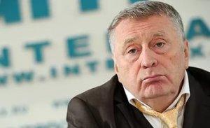 Хулиганство на дорогах: Жириновский придумал  ...
