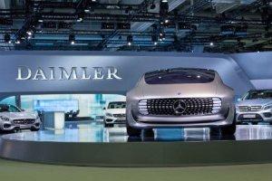 Daimler подписал соглашение на строительство  ...