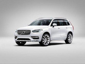 Volvo отзовет в России 5 автомобилей