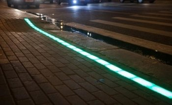 На проспекте Революции заработал «умные» пешеходный переход