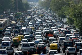 В Китае количество авто выросло до 300 миллионов