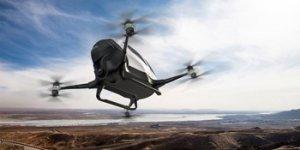 В «Сколково» работают над прототипом летающег ...