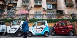 В Иннополисе разрабатывают систему управления для беспилотных авто