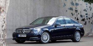 Mercedes-Benz отзывает несколько тысяч авто в России