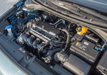 Hyundai будет собирать в России двигатели