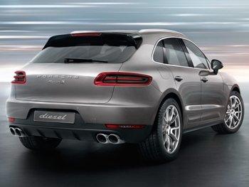 Porsche навсегда отказался от дизельных двигателей