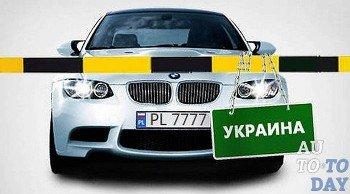 На 17 поляков было зарегистрировано 12 500 машин