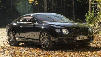 Конфискованные у экс-губернатора автомобили не могут продать