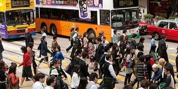 Большой китайский брат смотрит на тебя: в КНР пешеходов штрафует система распознавания лиц
