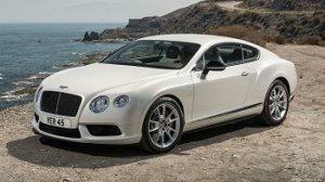 Конфискованный Bentley экс-губернатора все же продали
