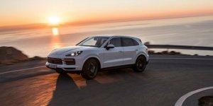 В Европе прекратились продажи Porsche