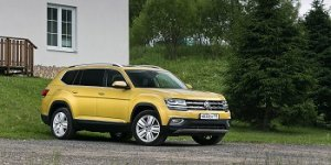 Volkswagen проводит отзыв в России