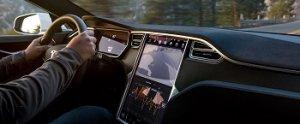 Tesla обещает полную автономию своим электромобилям к началу 2019 года