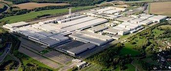 Volkswagen будет переводить 16 заводов напроизводство только электромобилей
