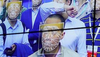 В России разрабатывают систему для распознавания лиц в общественном транспорте