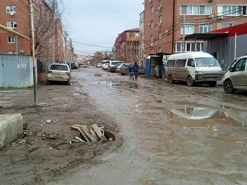 В городах Краснодарского края появятся «умные» системы управления транспортными потоками