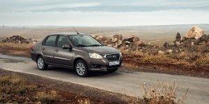 Datsun объявил отзыв в России