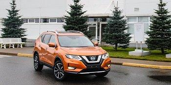 Nissan просит власти изменить условия программ господдержки