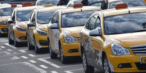 Таксисты все чаще попадают в ДТП