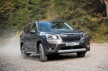 Subaru возобновила работу единственного в Японии завода