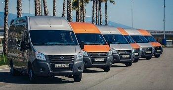 ГАЗ начал строительство автомобильного завода в Азербайджане