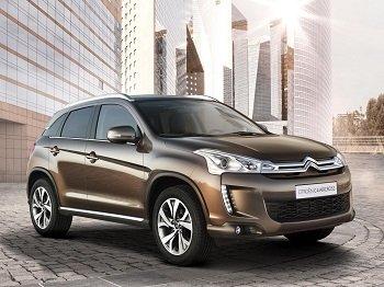 В России отзывают Peugeot и Citroen
