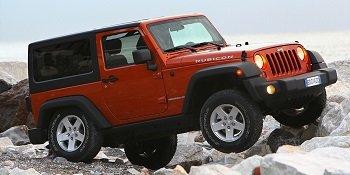 Fiat Chrysler отзывает 800 автомобилей в России