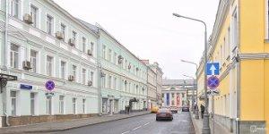 Маленькие дорожные знаки будут устанавливать не только в Москве
