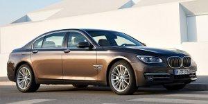 BMW отзывает в России 28 тысяч автомобилей