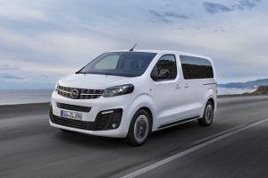 Стали известны подробности возвращения Opel