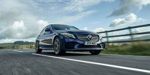 Mercedes отзывает 1080 автомобилей в России