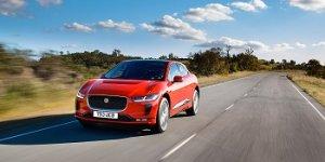 В России растут продажи электромобилей (только премиум класса)