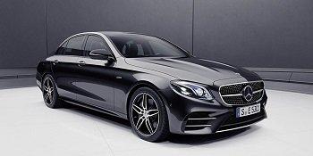 Mercedes не будет снижать цена на автомобили, собранные в РФ