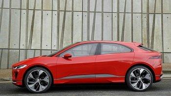 В России растут продажи новых электромобилей