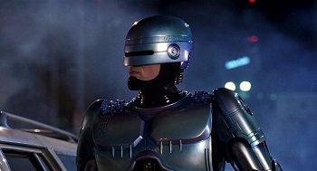 Роботы-гаишники: уже скоро на дорогах (Видео)