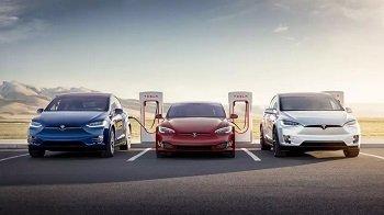 Tesla начала продавать поддержанные автомобили