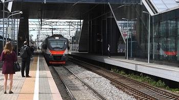 Первая скоростная ж/д магистраль в России: новые проекты