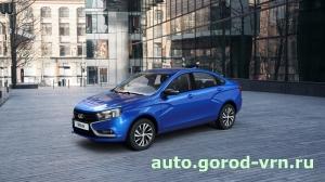 Банк ВТБ запускает площадку для продажи новых машин